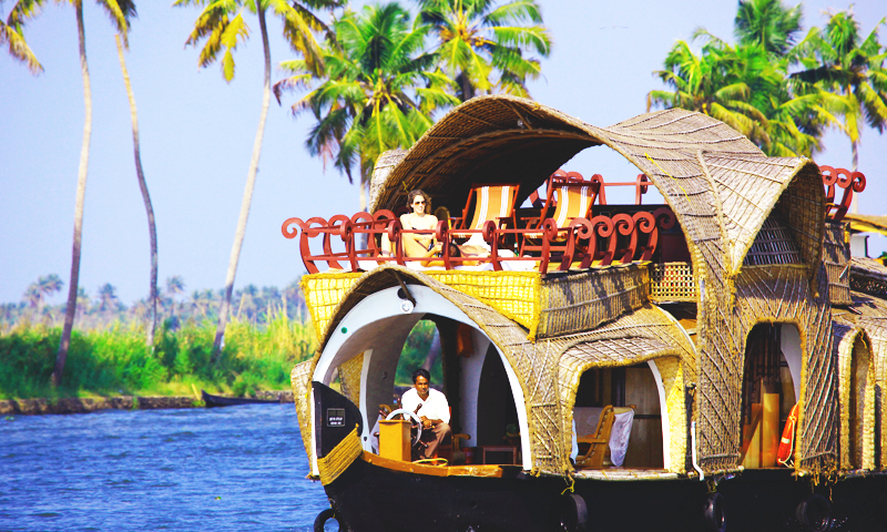 Kochi tour packages, kerala honeymoon packages