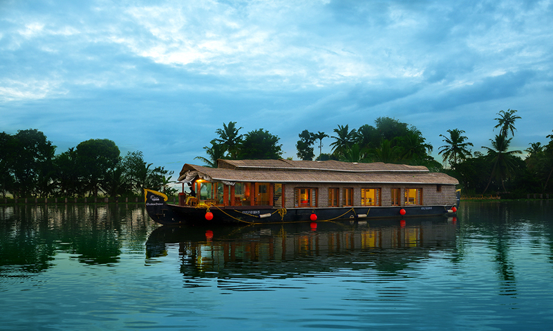 Kerala Honemoon Package